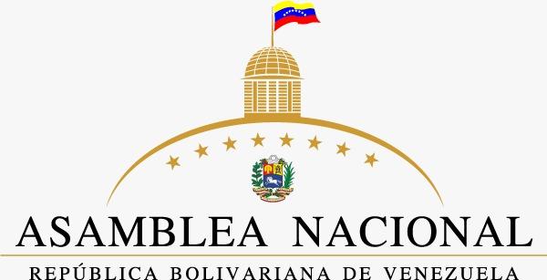 Logo Asamblea Nacional